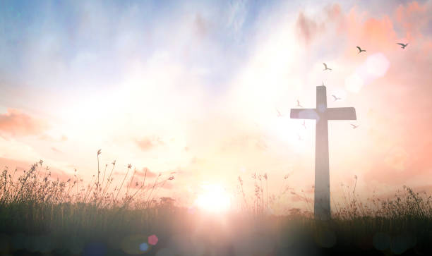 good friday concept - religion stock pictures, royalty-free photos & images