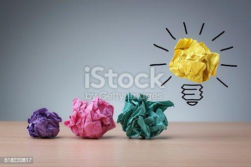 istock Good idea 518220817