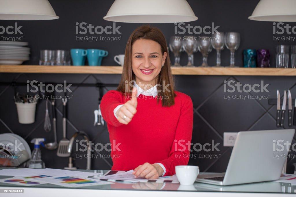 Gute Arbeit Lizenzfreies stock-foto
