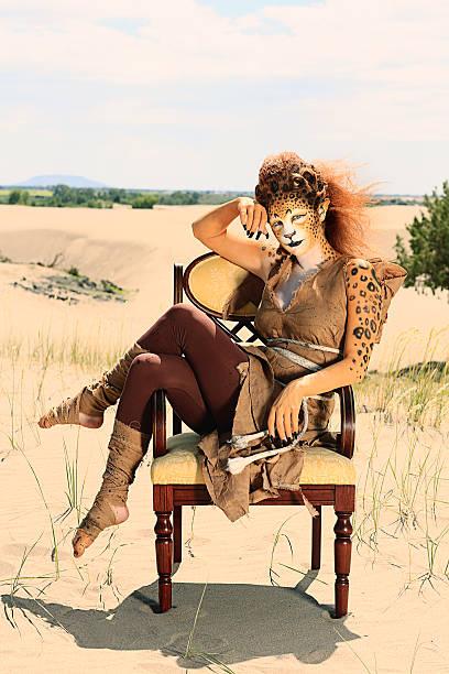 Buena Kitty - foto de stock