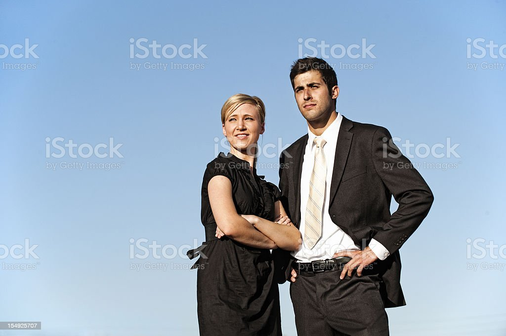 Good Lookin Out stock photo