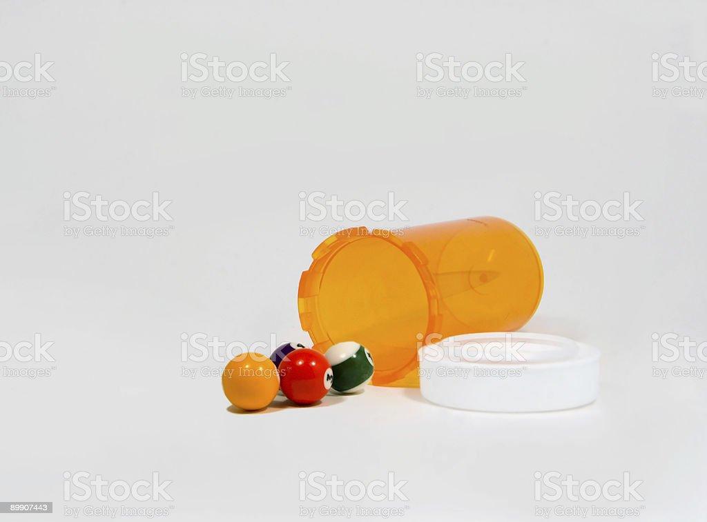 Хорошая Медицина Стоковые фото Стоковая фотография
