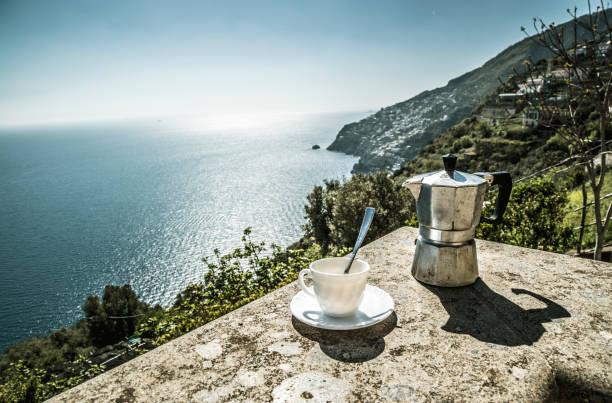 Guten Morgen Italienisch Bilder Und Stockfotos Istock