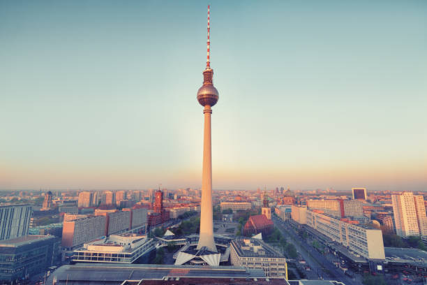 guten Morgen berlin – Foto