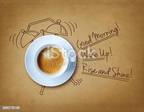 istock Good morning coffee 535276135