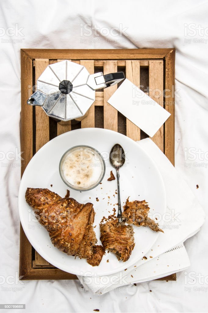 Guten Morgen Kaffee Mit Liebe Stockfoto Und Mehr Bilder Von