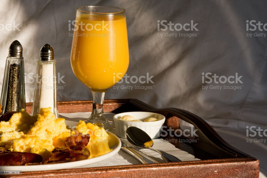 good morning! stock photo