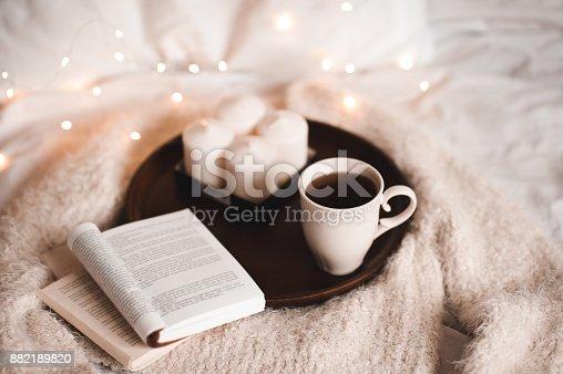 istock Good morning 882189820