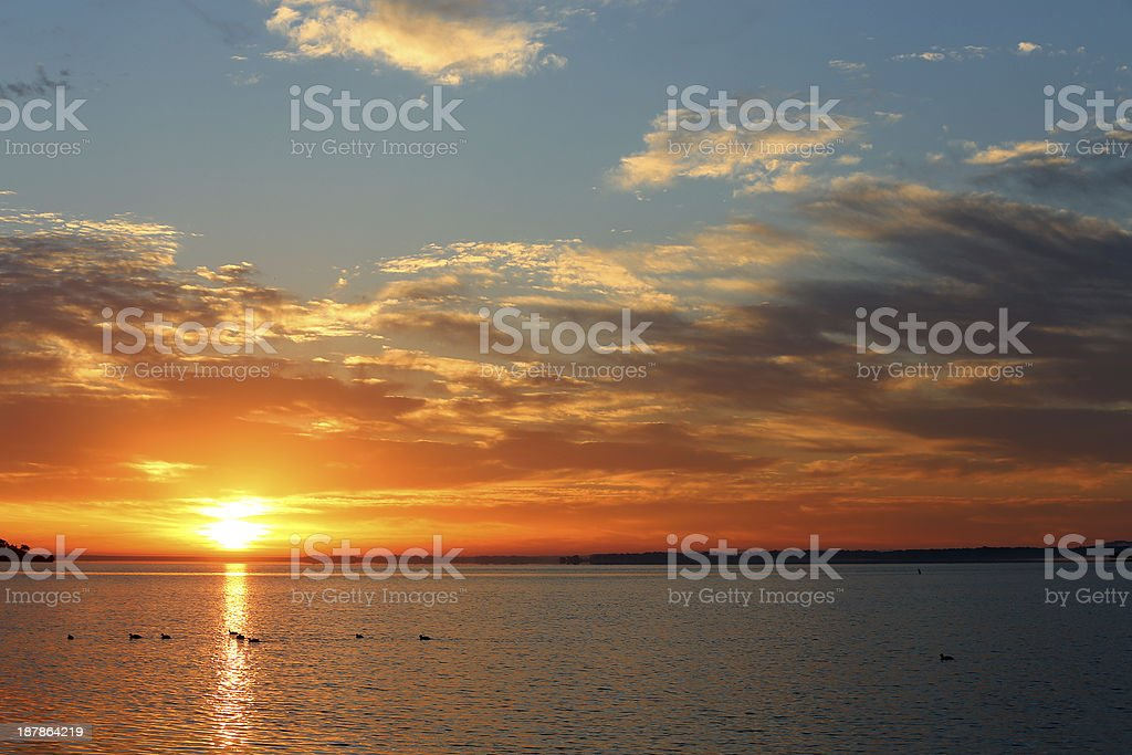 Good Morning Sunrise Stock Photo Download Image Now Istock
