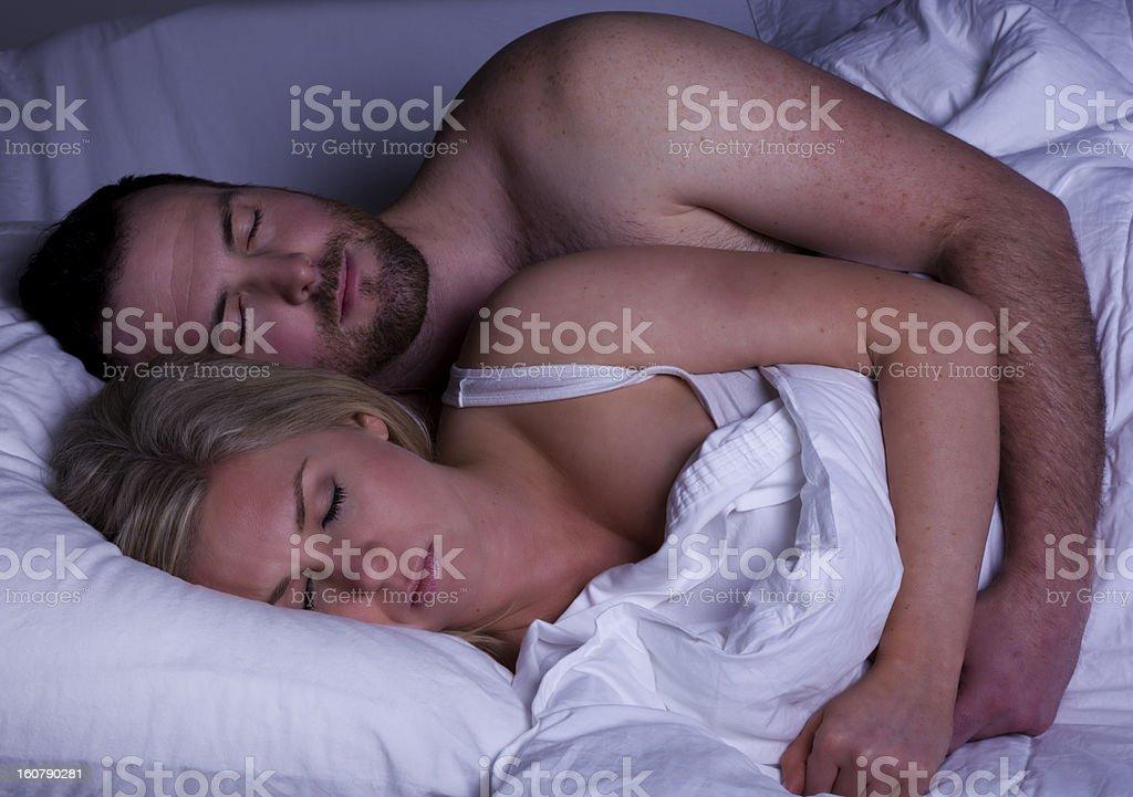 Good Night Sleep Can Make or Break Your Day stock photo
