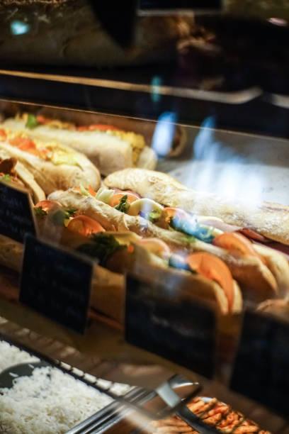Good Sandwich stock photo