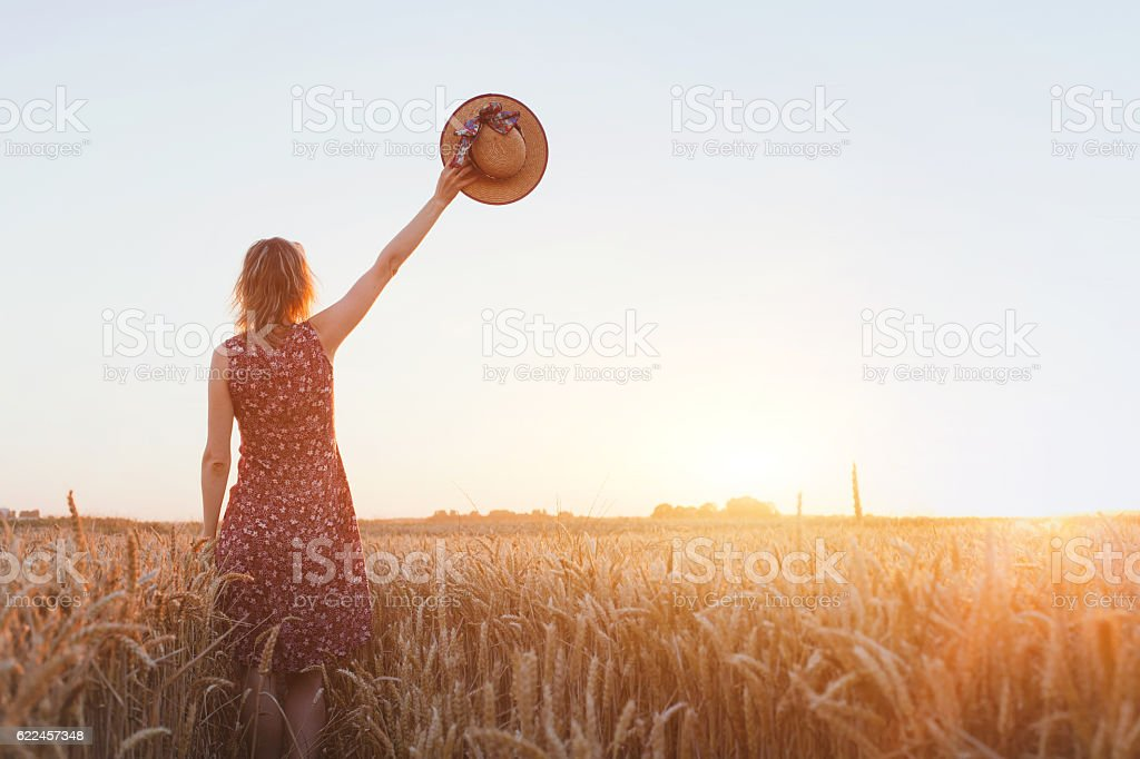 goodbye or parting concept, farewell background stock photo