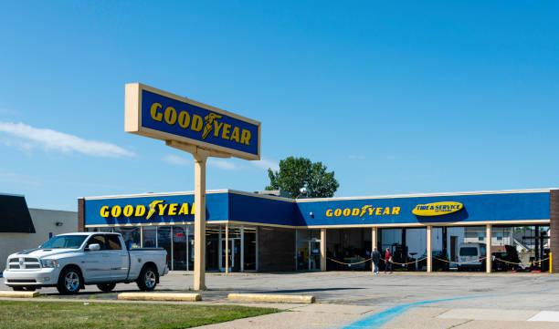 Goodyear Reifen & Service – Foto