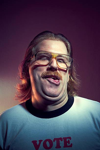 Man really ugly Ugly Man?