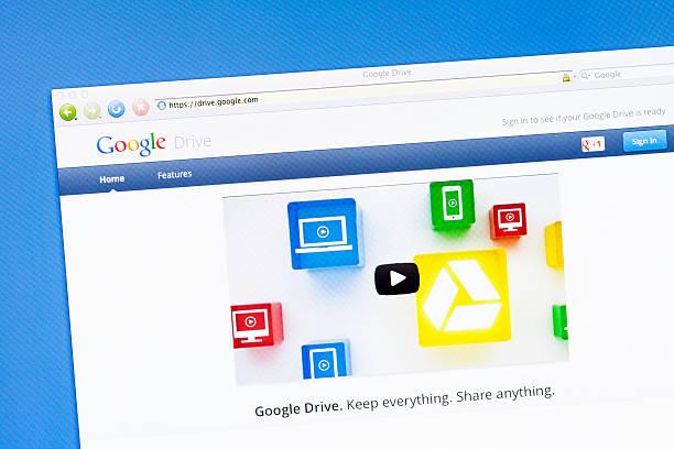 Google Drive – Foto