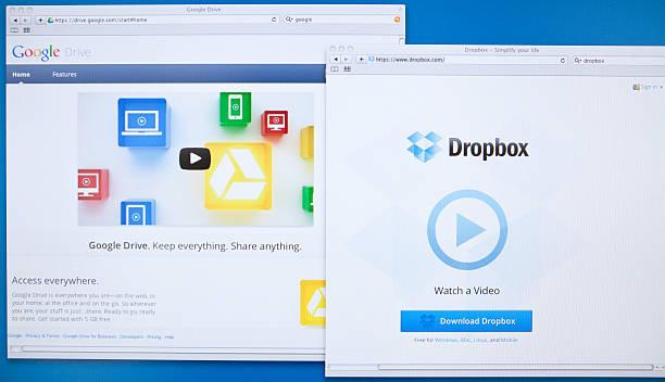 how to add dropbox photos to google photos