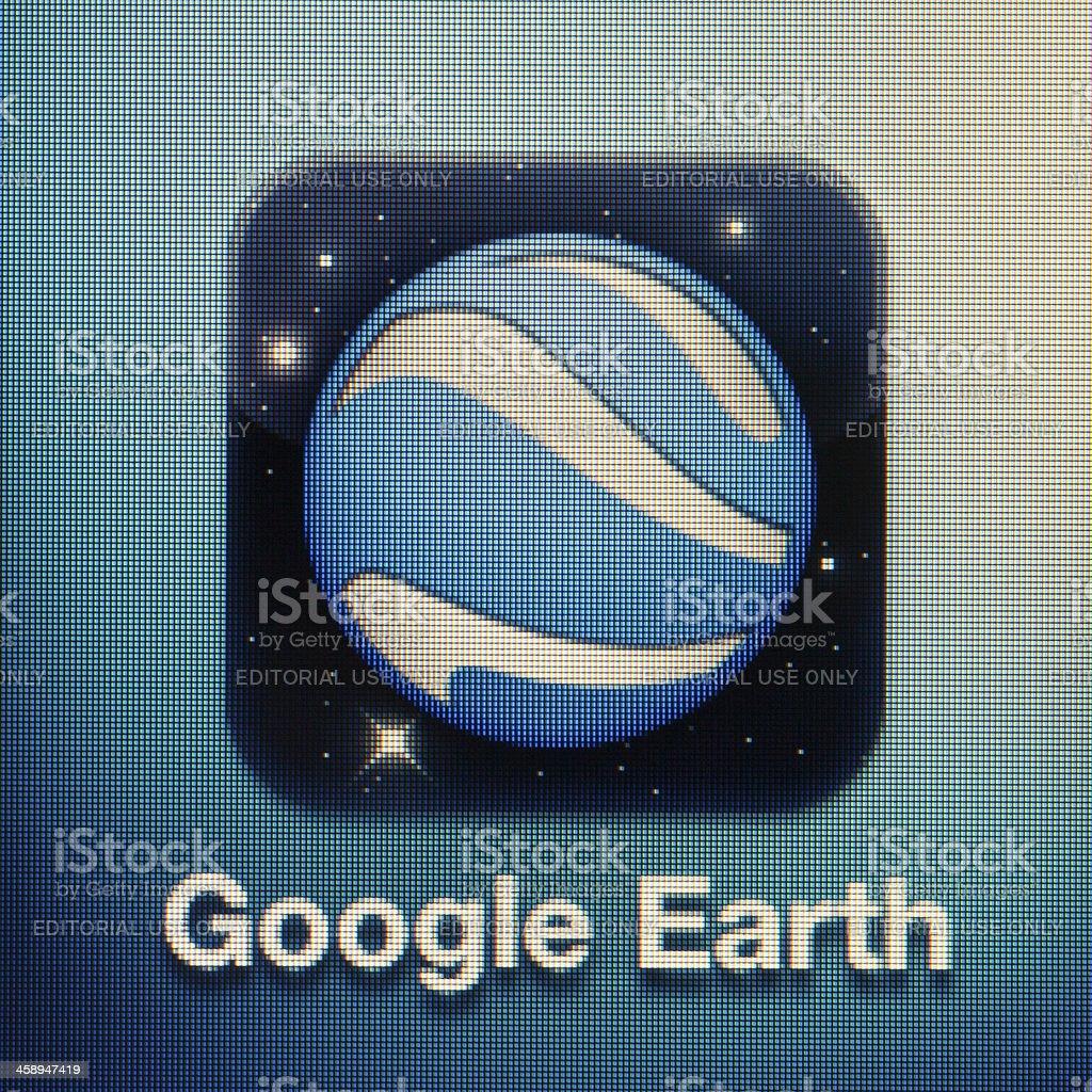 Google Earth – Foto