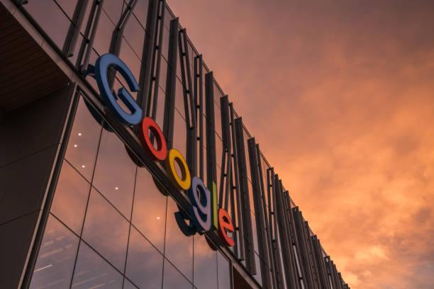 google - google стоковые фото и изображения