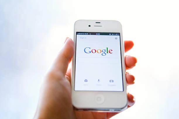 поиск google - google стоковые фото и изображения