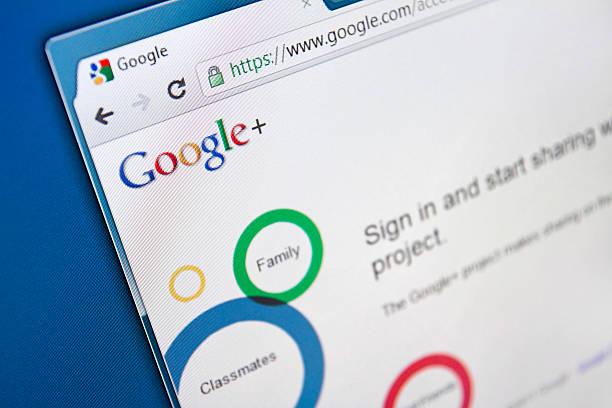 Google-Social Network – Foto