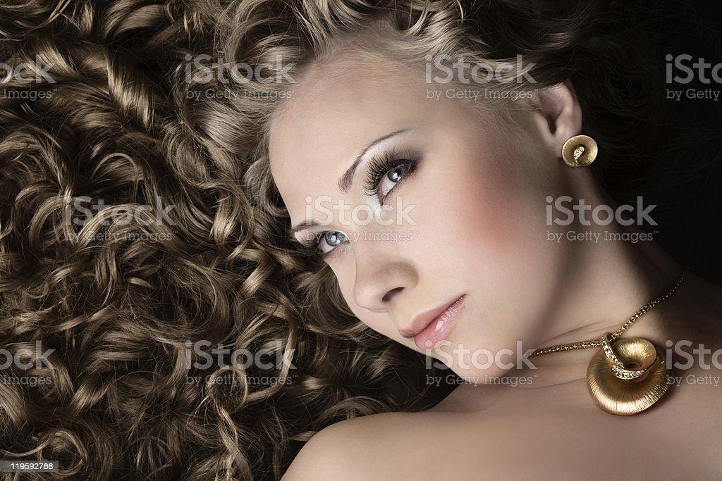 Gorgeous royalty-free stock photo