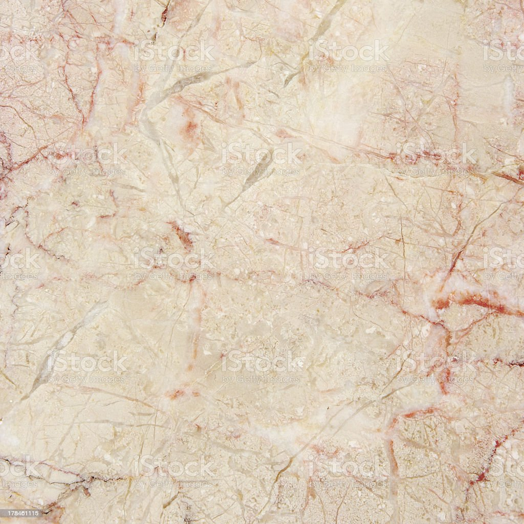 Gorgeous pink marble with natural pattern. royalty-free stock photo