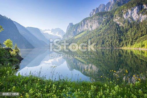 Famous Place, Lake, National Landmark, Public Park, Water