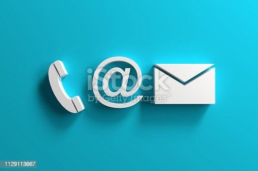 istock Got a problem?, Contact us 1129113667