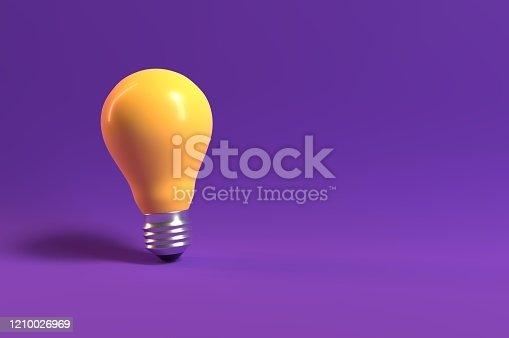 845301446 istock photo Got Ideas? 1210026969