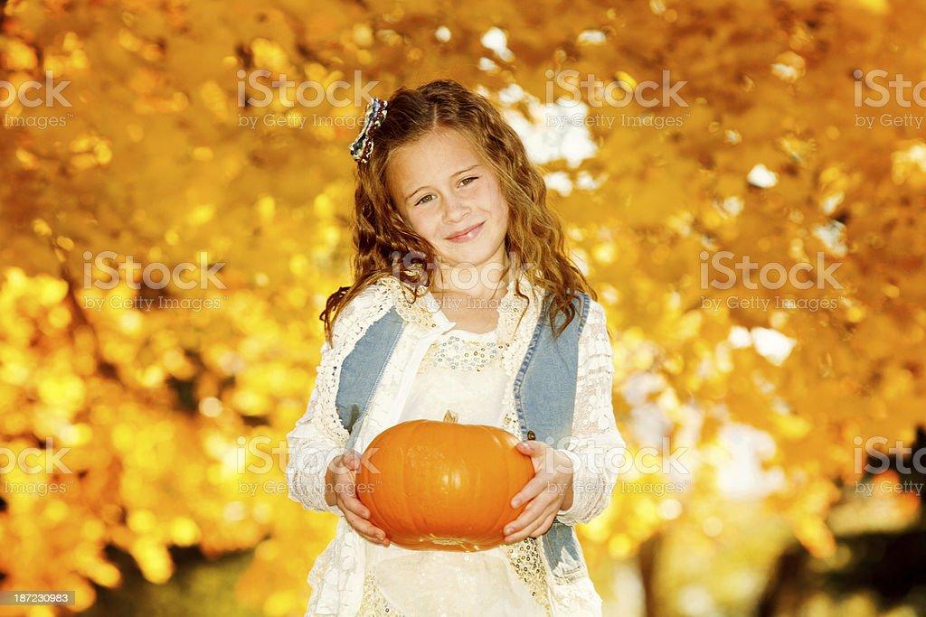 Got Pumpkins? royalty-free stock photo
