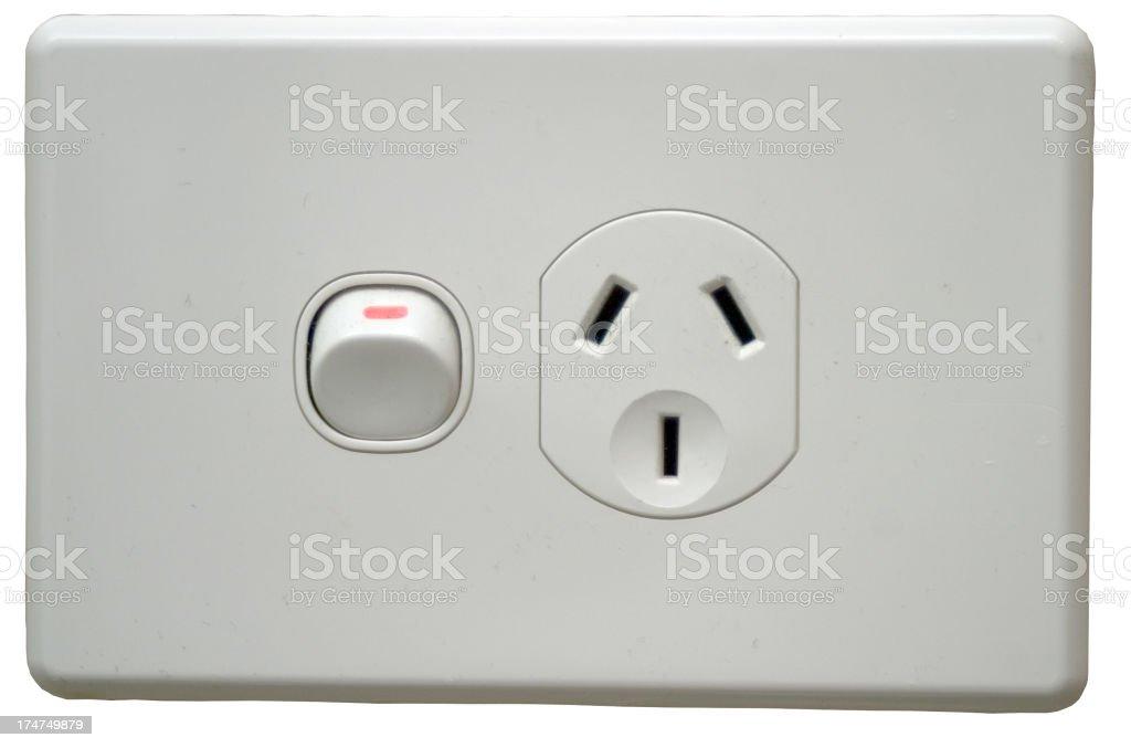 Got the power stock photo