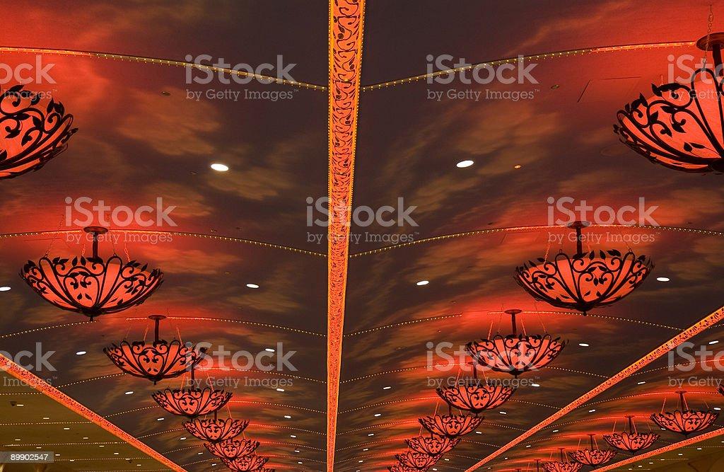 Гот света Стоковые фото Стоковая фотография