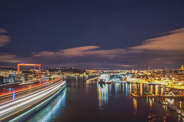 Gothenburg, Sweden stock photo