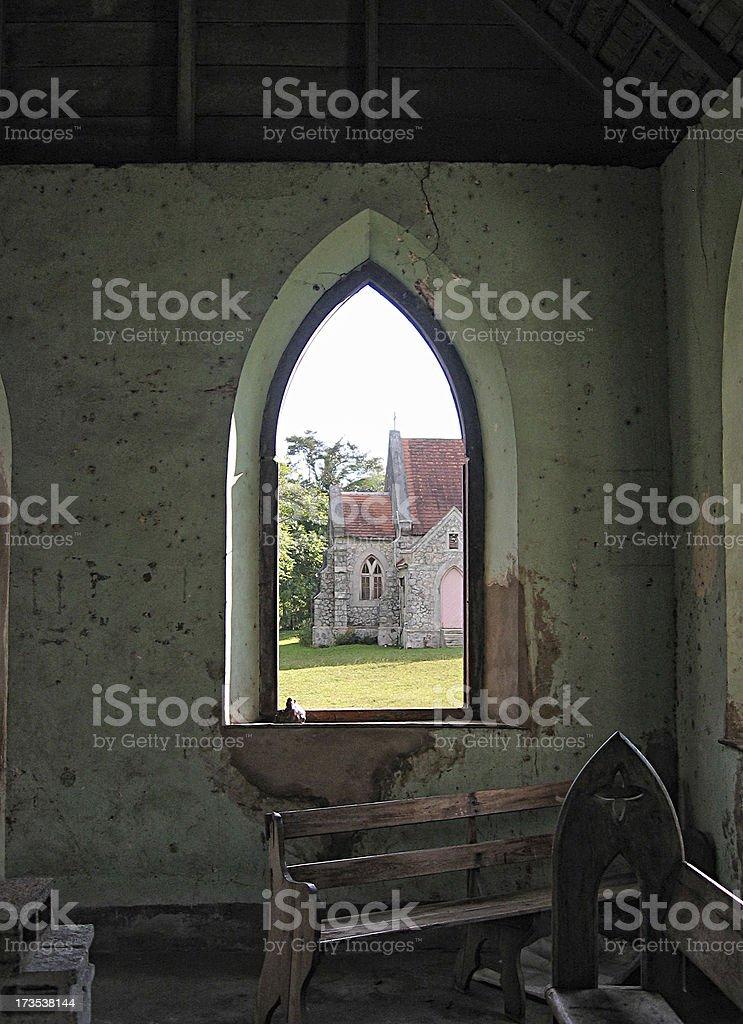 gothic royalty-free stock photo