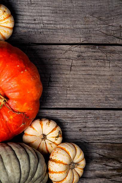 Gourd Background Stock Photo