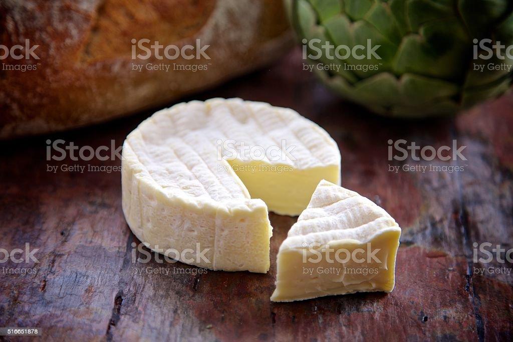 Gourmet Cheese stock photo