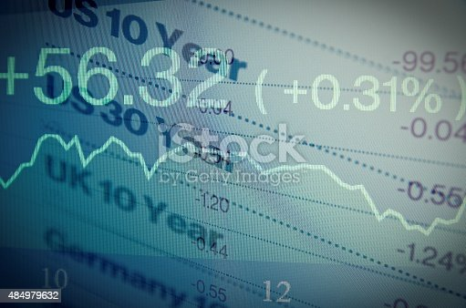 istock Government bonds 484979632