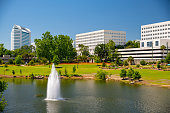 istock Government buildings Tallahassee FL 1224496742