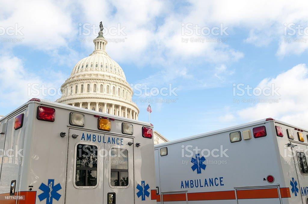 Regierung health care – Foto