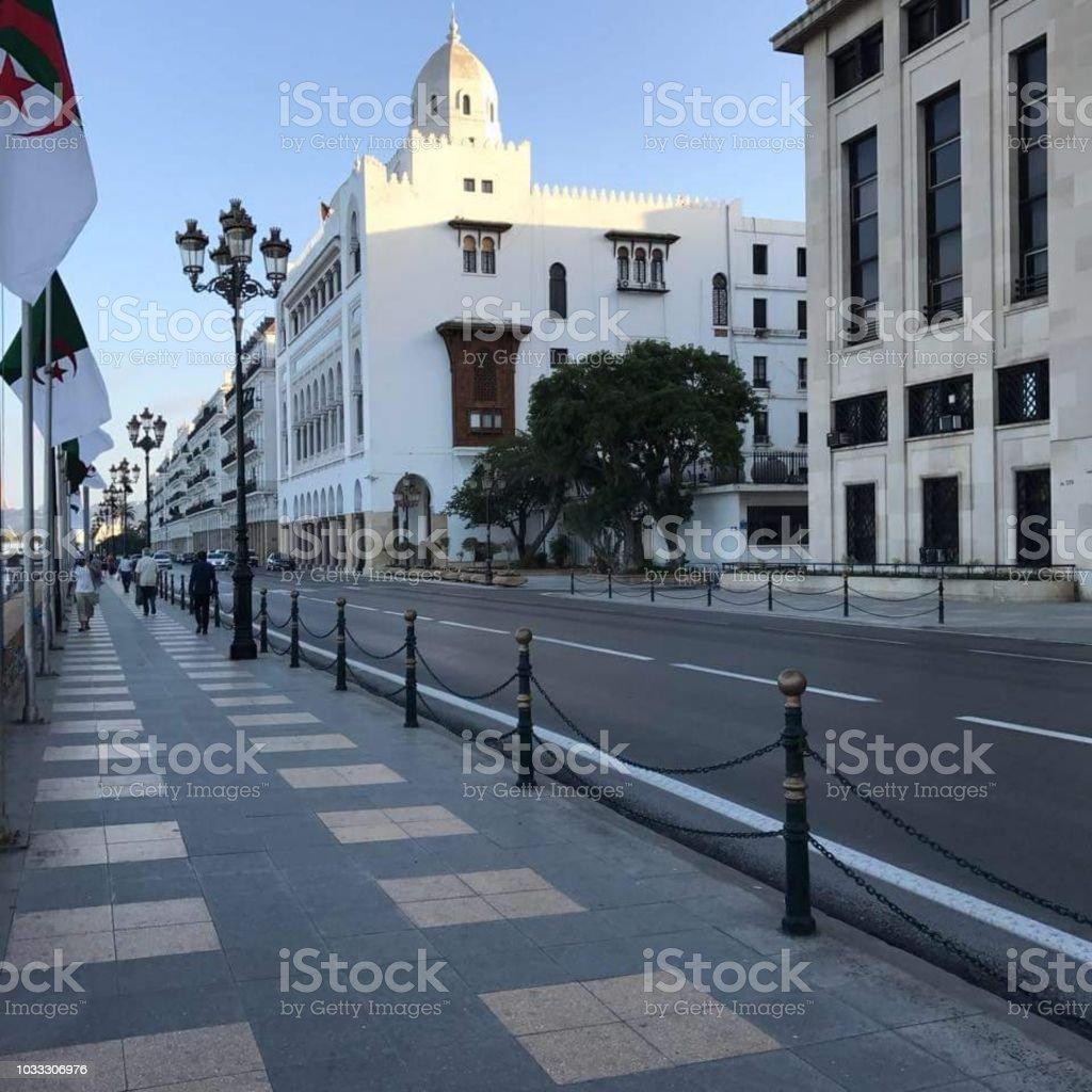 Edifícios de instituições governamentais - foto de acervo