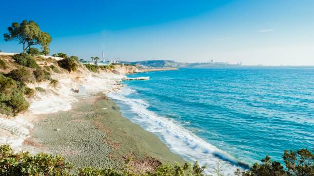 Governor es Beach, Limassol – Foto