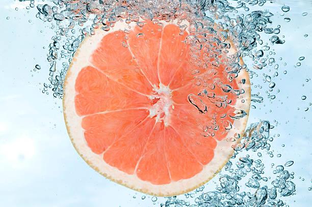 Gpapefruit - foto de stock