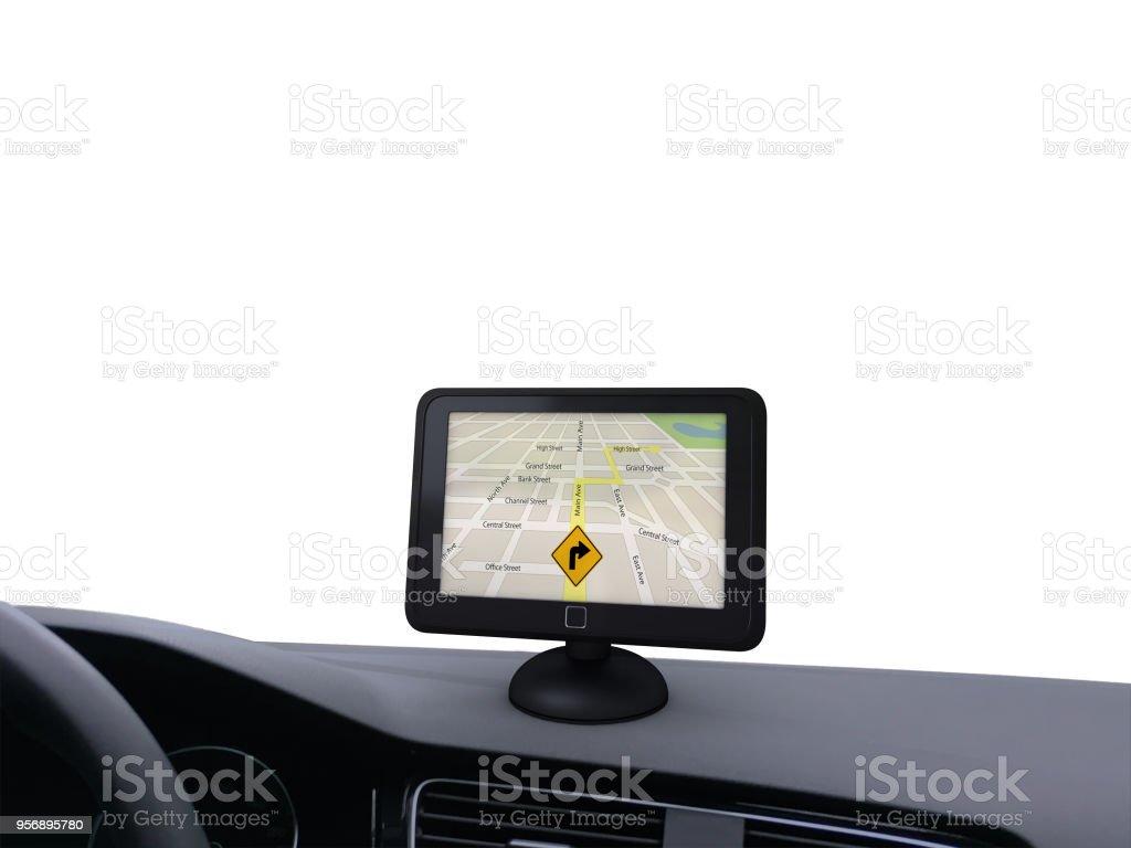 Gps navigation software free download for car