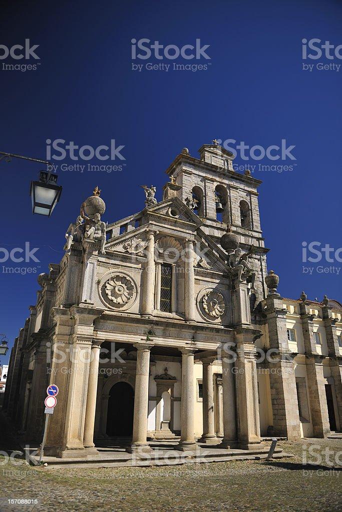 Graca church stok fotoğrafı