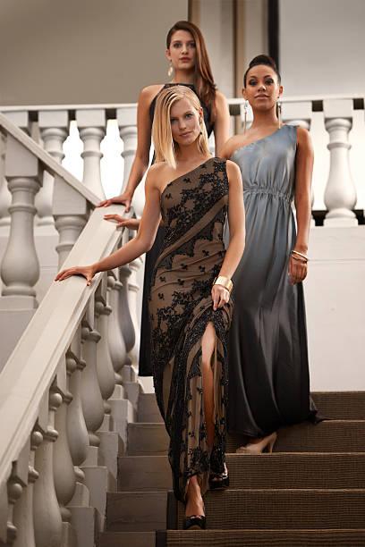 Abendkleid Cocktailkleid - Bilder und Stockfotos - iStock