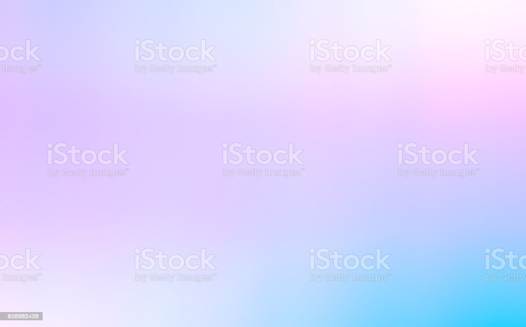 gradient blue and pink soft color   background stock photo