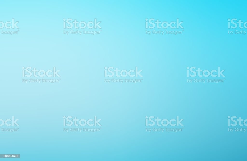 gradient blue and white  light  background stock photo