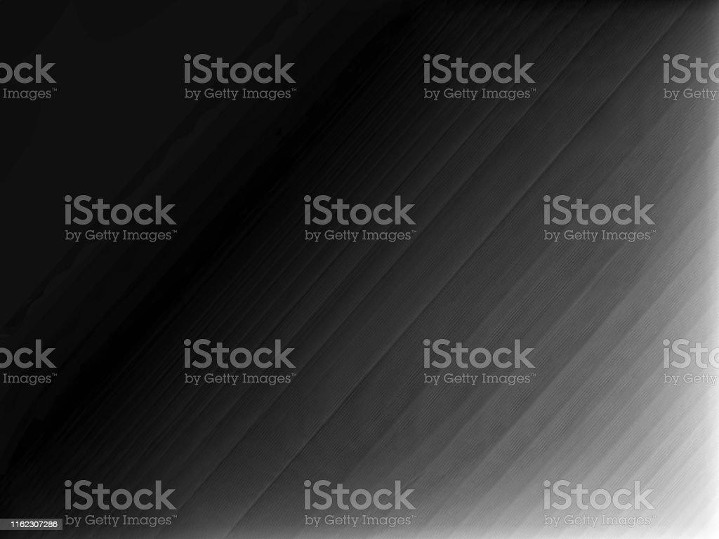 Gradient dark grey background. Gradient dark grey color using as a...