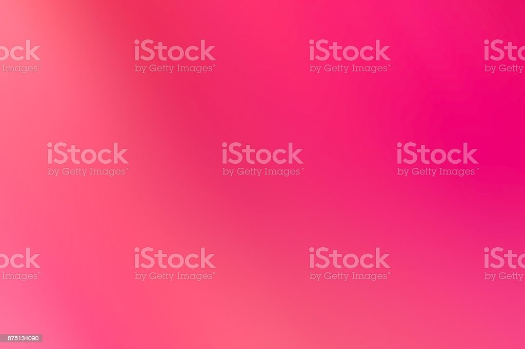 gradient pink and purple smooth  background stock photo