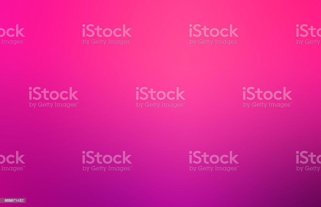 Gradient purple and pink background stock photo